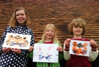 Art-club-at-forty-hall-farm